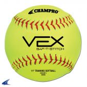 "11"" VEX Softball Practice Ball"