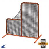 Brute Pitcher's Safety Style Ideal For Batting Cages 7' X 7'