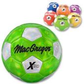 Color My Class Xtrag Soccerball Size 4 (Rubber)