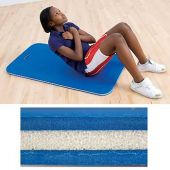 Dual Density Work Out Mat