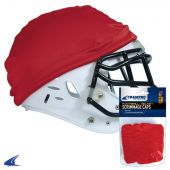 Football Helmet Scrimmage Cap - One Size (Min Qty 11)