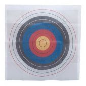 "Hawkeye Archery Slip-On Target Faces Round and Square 36"" and 48"""