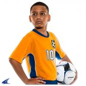 Header Soccer Jersey - Youth