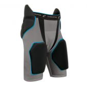 Integrated Girdle w-Built-in Hip - Tail & Thigh Pads - Youth