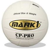 Mark 1 Volleyball Synthetic Leather