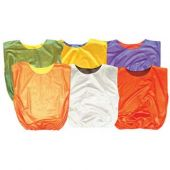 Mesh Reversible Scrimmage Vests-Youth (Set of 12)
