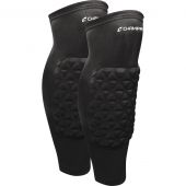 Shin Sleeve - Black