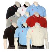 Smitty Baseball Umpire Shirts - Ump Shirt with Pocket