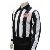 Smitty Made in USA - Dye Sub Cold Weather Football Shirt