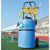 Sports Cool Powered Team Drinker 20 gallon