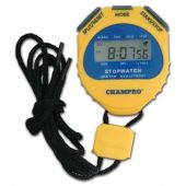 Stop Watches and Timers - Water Resistant Stop Watch