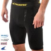 Tri-Flex Padded Short