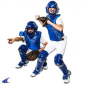 Triple-Play Youth Catcher's Set Ages 6 to 9