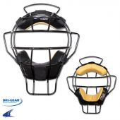 Umpire Mask - Light weight - 23 oz By Champro