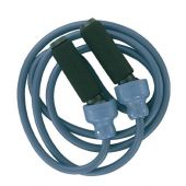 Weighted Jump Ropes ropes are 9