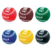 Weighted Training Baseballs - Clam Shell
