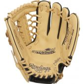 """Youth Prodigy 11.5 in Glove - 11 1/2"""" - CAMEL/BLACK"""