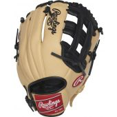 """Youth Select Pro Lite 11.25 in Glove - 11 1/4"""" - CAMEL/BLACK"""