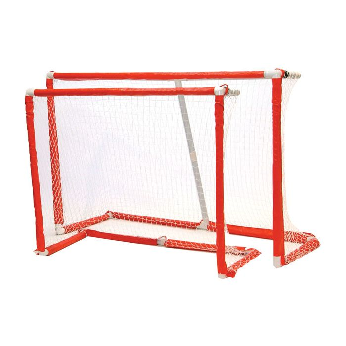 Floor Hockey Goal Perfect for indoor or outdoor use. 54