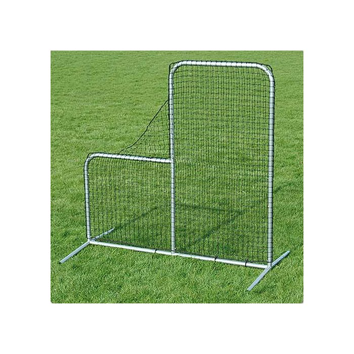 Baseball FieldScreens - Pitcher's Safety Style - 7' x 7' with 40