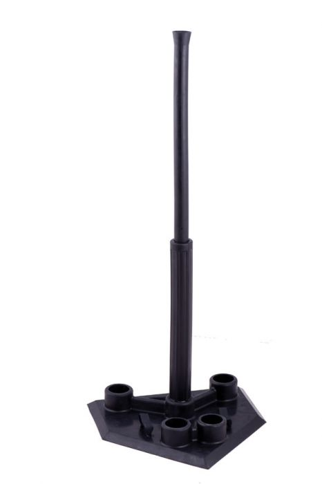 Batting Tees 5 Position hitting zone adjustable batting tee from 20