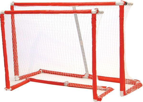 Floor Hockey Goal Perfect for indoor or outdoor use. 72